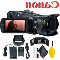 vixia hf g50 uhd 4k camcorder black
