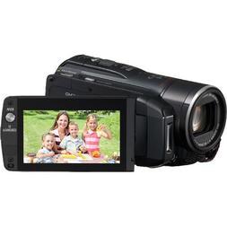 Canon Vixia HF M301 Flash Memory Full HD Digital Video Camco