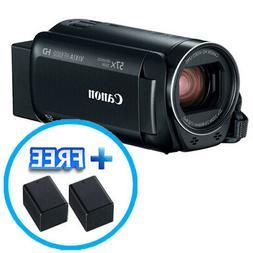 Canon VIXIA HF R800 3.28MP 57x Zoom Full HD Wide-Angle Digit