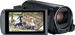 CANON | VIXIA HF R800 | HD FLASH MEMORY CAMCORDER | BLACK |