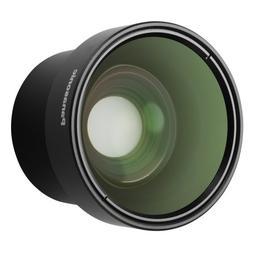 Panasonic VW-W3707H Wide Conversion Lens for Panasonic Camco