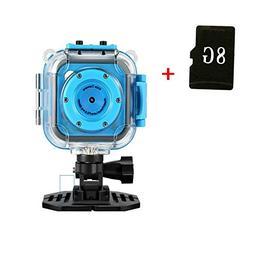 Hangang Kids Camera Waterproof Digital Action Camera Manufac