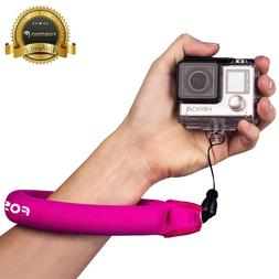 Waterproof Float Floating Wrist Strap for GoPro Mobile Phone