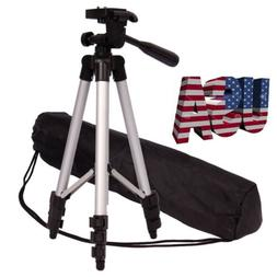 WEIFENG WT3110 Professional Adjustable Camera Tripod for Pho