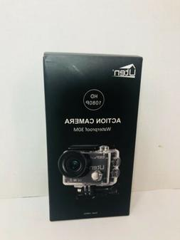 Uten Wifi 1080P HD Sport Action Camera DVR DV Camcorder Wate