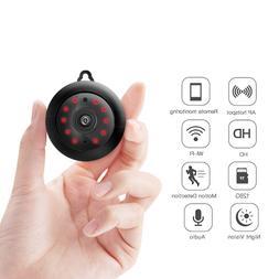 мини Wifi Camera Sensor <font><b>Night</b></font> <font>