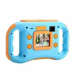 """fosa WiFi Kids Digital Video Camera, 1.77"""" Toy Mini Digital"""