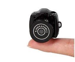 Lightahead HOT New World's Smallest Mini Camera Camcorder Vi