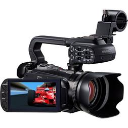 Canon XA10 HD Professional Camcorder 32GB Green's Camera Pac