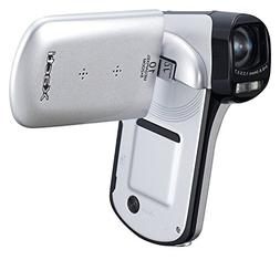 Sanyo Xacti CG10 Dual Camera HD Flash Memory Camcorder with