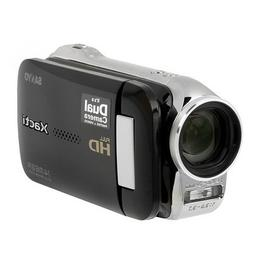 Xacti VPC-GH2 HD Camcorder & 14MP Camera w/12x Optical Zoom