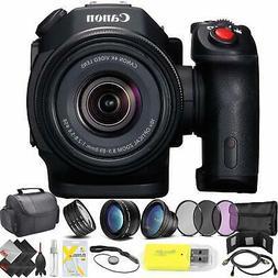Canon XC15 4K Professional Camcorder Professional Kit