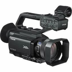 Sony XDCAM PXW-Z90V 4K Flash Memory Premium Camcorder